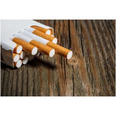 E-cigarettes are much safer than the tobacco kind