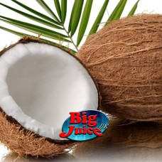 Big Juice Coconut Concentrate 10ml