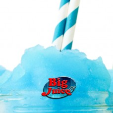 Big Juice Blue Slush Concentrate 10ml
