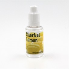Vampire Vape Sherbert Lemon Flavour Concentrate 30ml