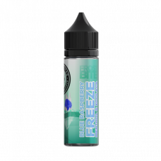 BLUE RASPBERRY FREEZE - FROSTBITE RANGE