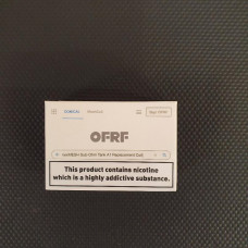 OFRF A1 nexMESH A1 COIL 0.2ohms (Pack of 2)