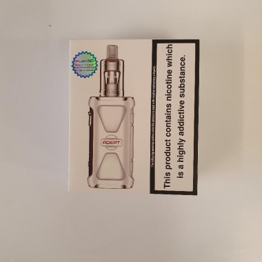 ADEPT ZLIDE MTL KIT WHITE
