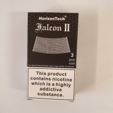FALCON 2 MESH COIL 0.14ohms Pack of 3)