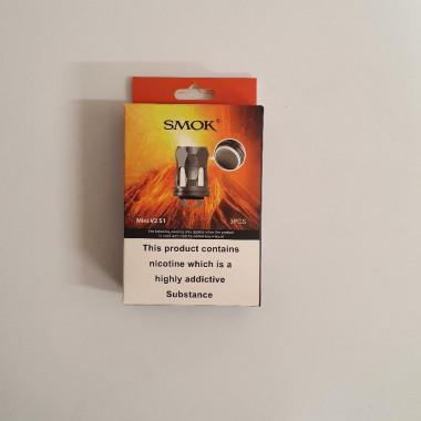 Mini V2 S1 Coil 0.15ohms (Pack of 3)
