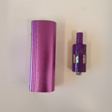 Innokin Endura T22E Kit Purple