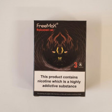 Freemax Double Mesh Coil 0.2ohms